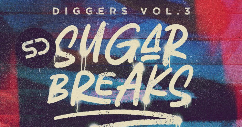 Sample Diggers Sugar Breaks