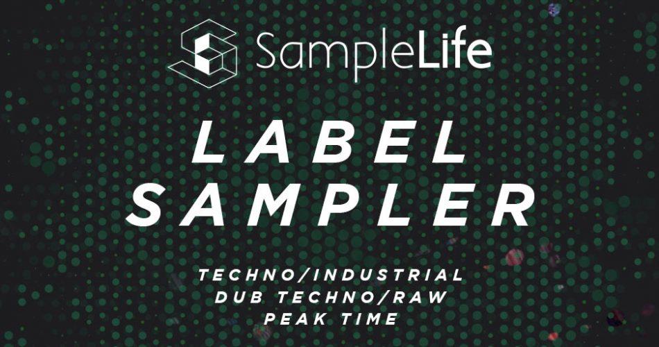 Samplelife Label Sampler
