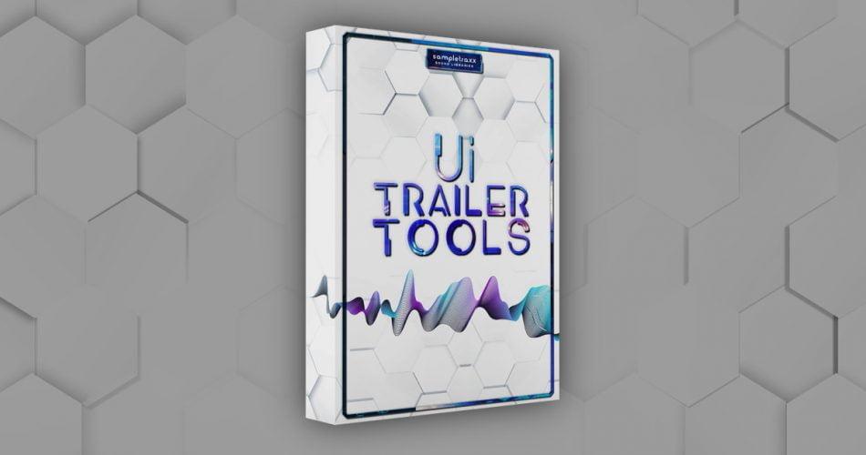 Sampletraxx Ui Trailer Tools