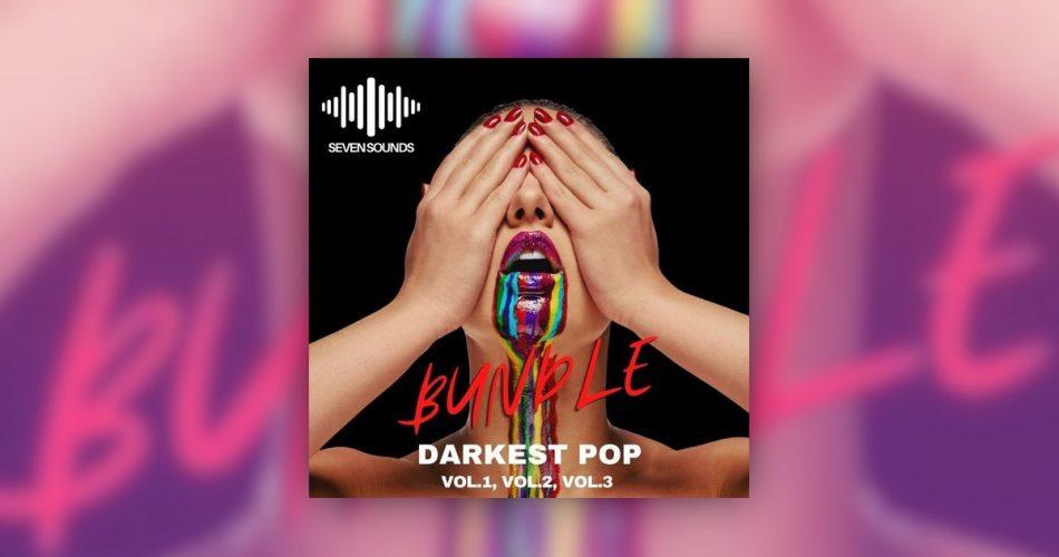 Seven Sounds Darkest Pop Bundle