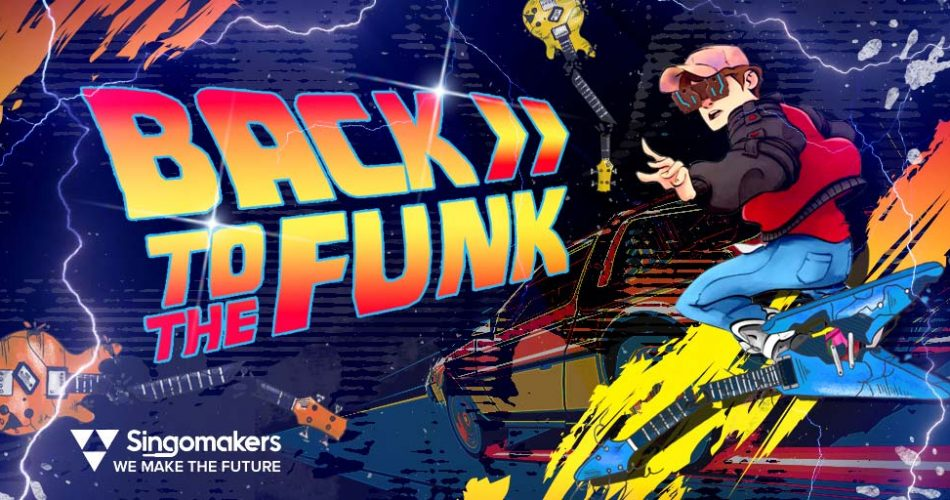 Singomakers Back To The Funk