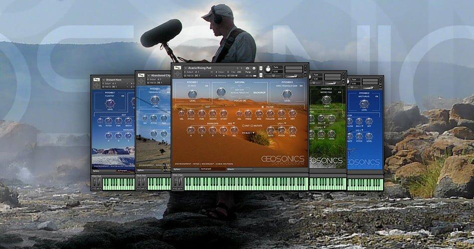 Soniccouture Geosonics sale
