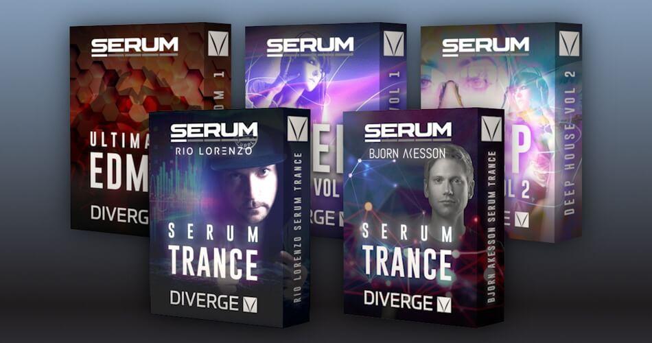 SoundSpot Serum Bundle