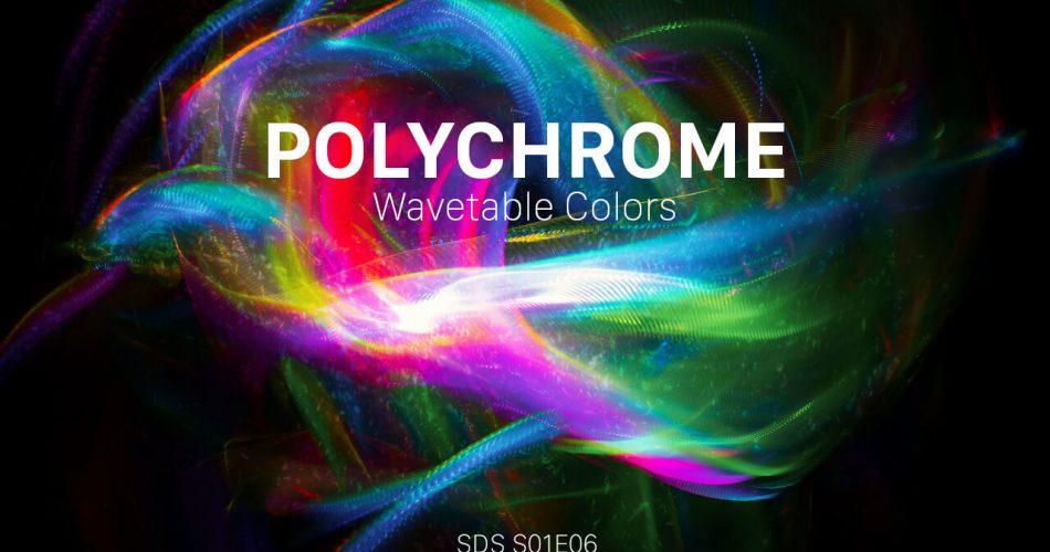 Spektralisk Polychrome for Vital