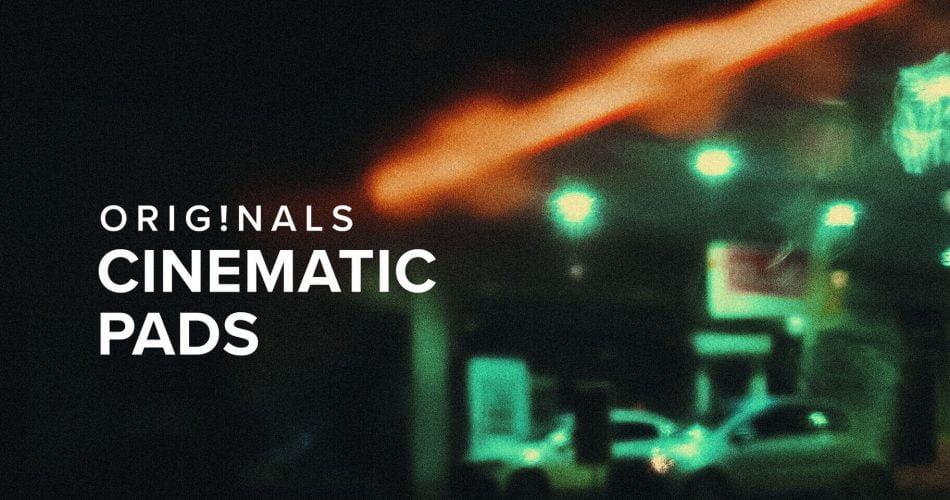 Spitfire Originals Cinematic Pads