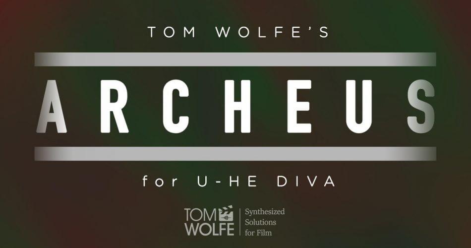 Tom Wolfe Archeus for Diva