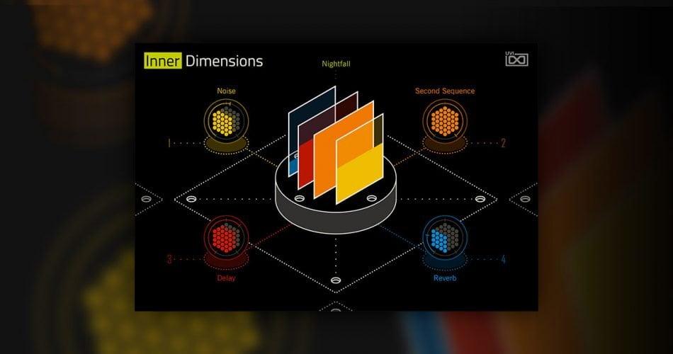 UVI Inner Dimensions