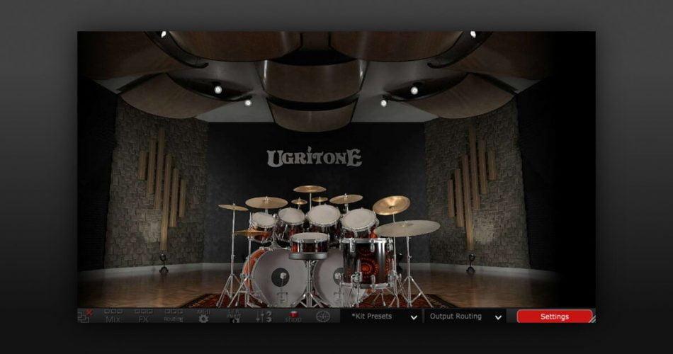 Ugritone Riot Drums 2