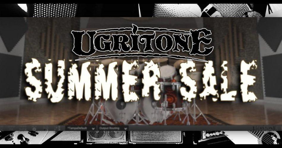 Ugritone Summer Sale