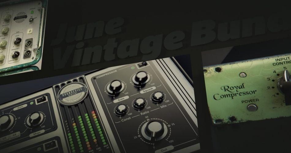 United Plugins Vintage Bundle