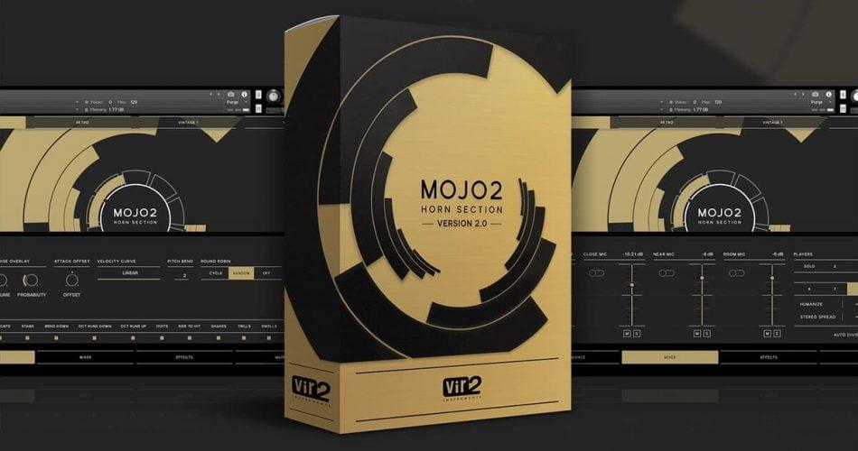 Vir2 Mojo 2 update
