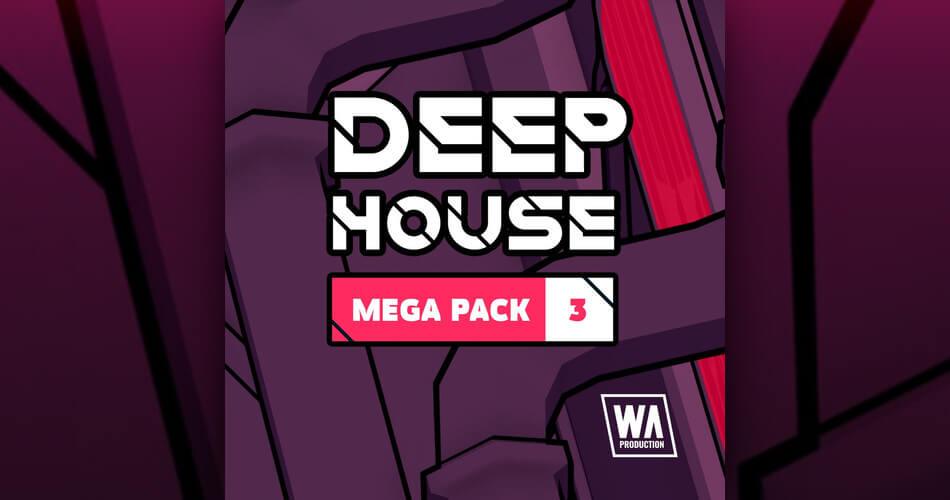 WA Deep House Mega Pack 3