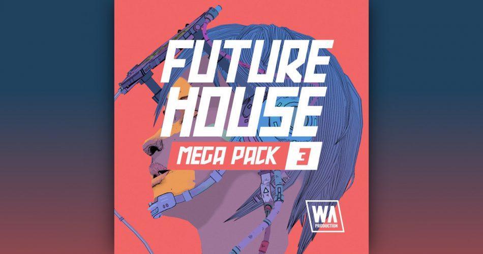 WA Future House Mega Pack 3