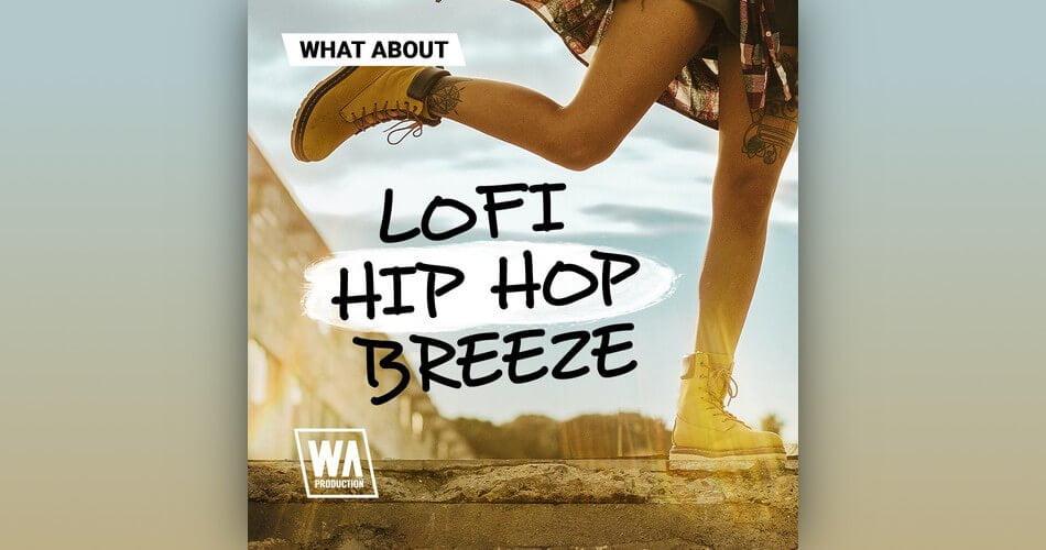 WA Lofi Hip Hop Breeze