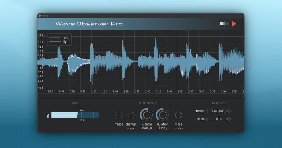 Wave Observer Pro