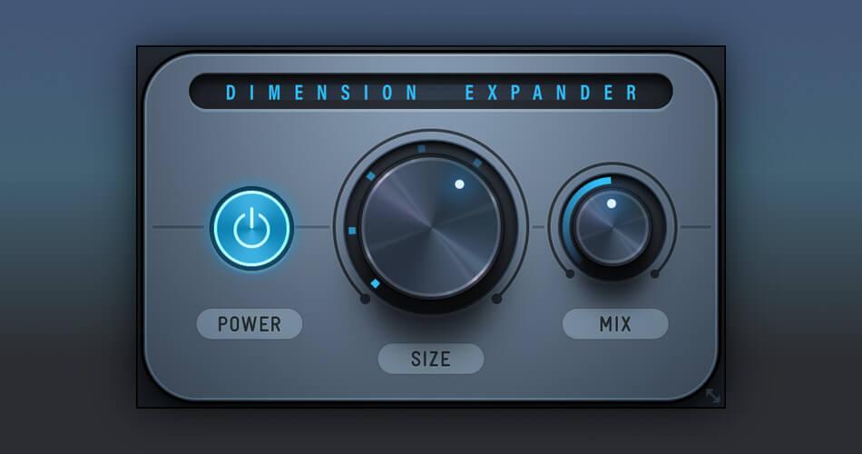 Xfer Dimension Expander
