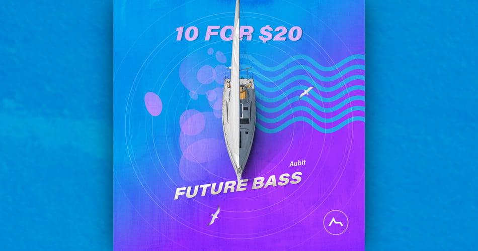 ADSR Aubit Future Bass Bundle