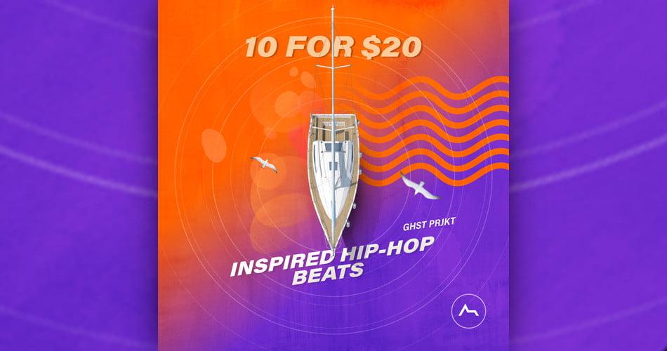 ADSR GHST PRJKT Inspired Hip Hop Beats