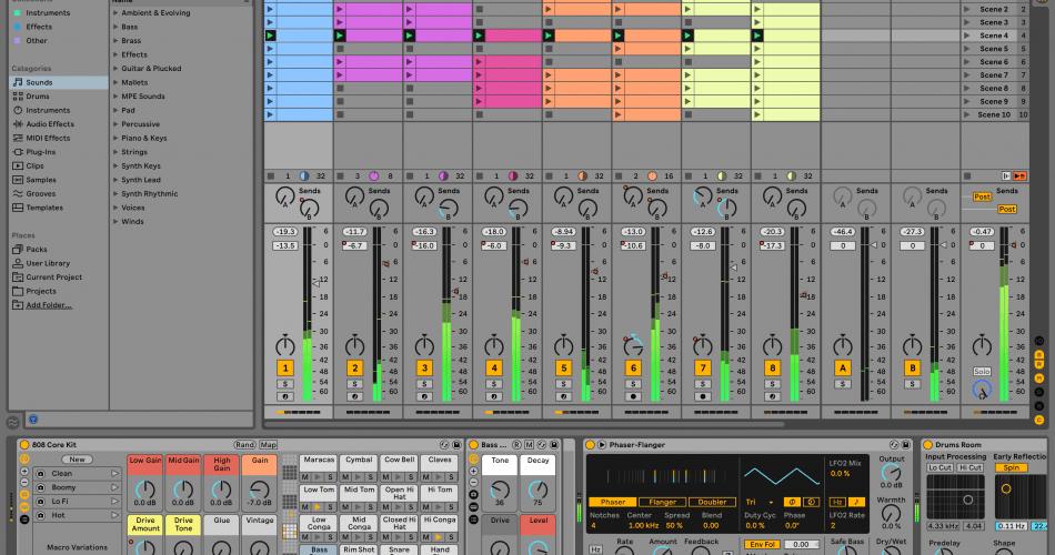 Ableton Live11 Lite