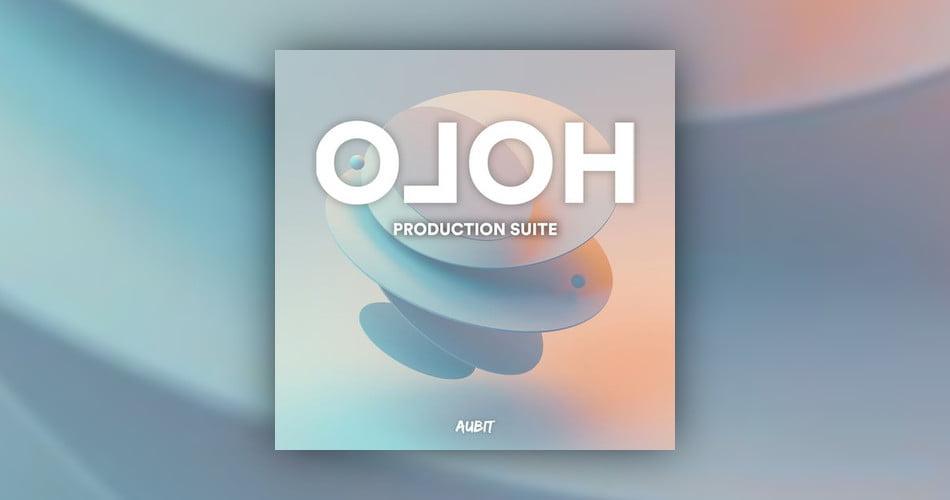 Aubit OLOH Production Suite for Serum