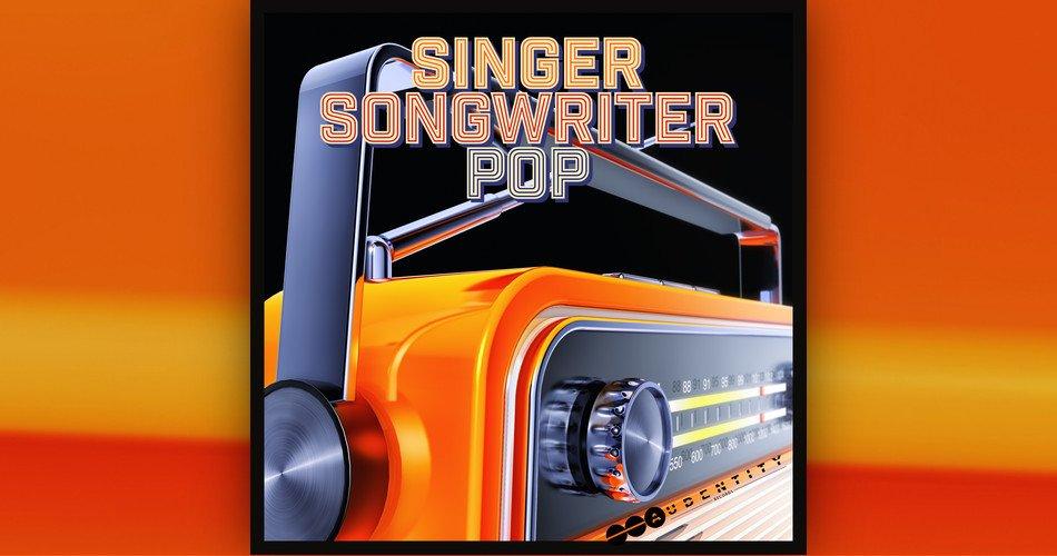 Audentity Records Singer Songwriter Pop