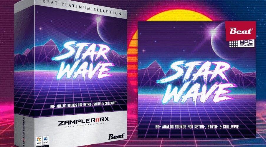 Beat Starwave