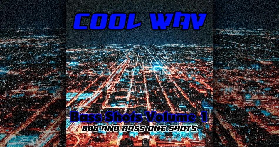 Cool WAV Bass Shots Vol 1