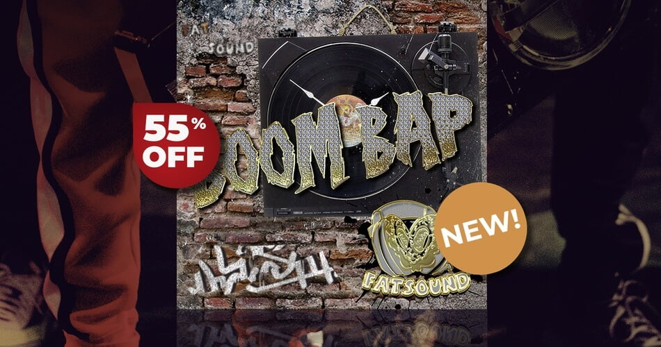 Fat Sound Boom Bap