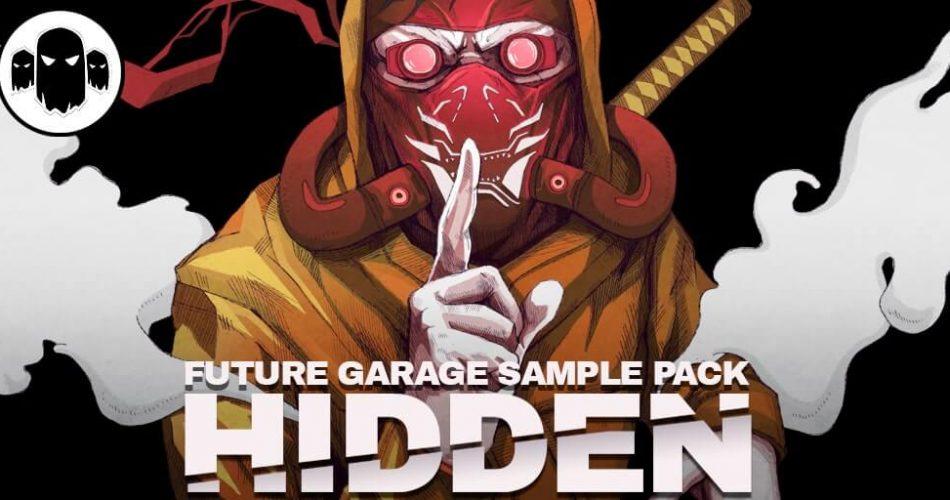 Ghost Syndicate Hidden