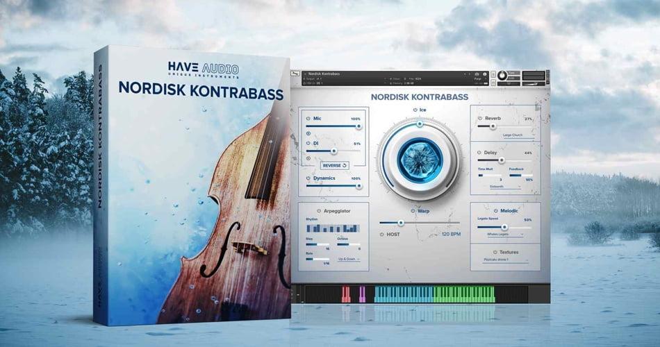 Have Audio Nordisk Kontrabass