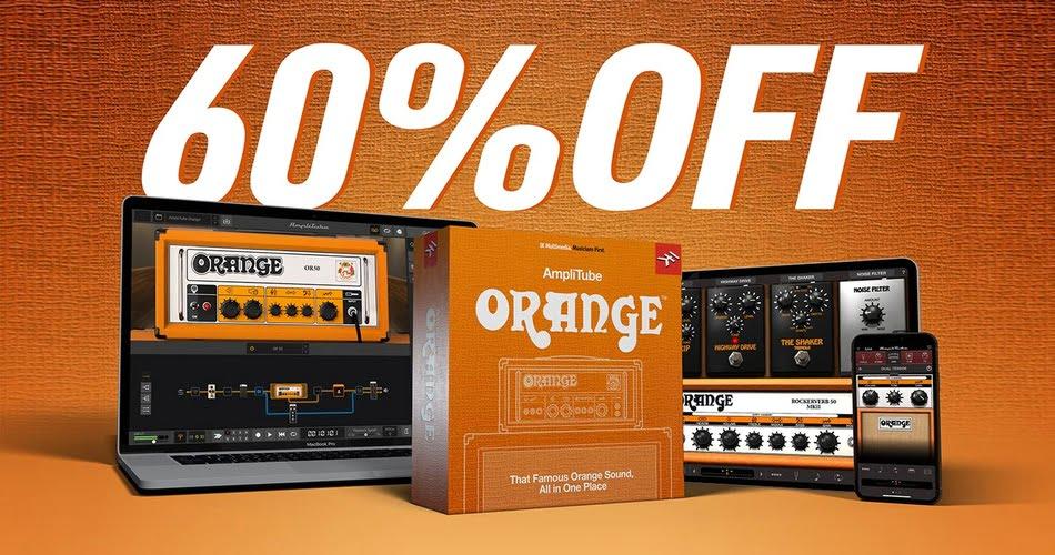 IK Orange Krazy Deal
