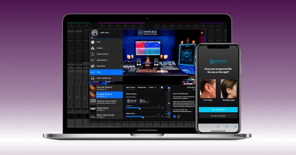 Immerse Virtual Studio plugin receives Apple M1 compatibility