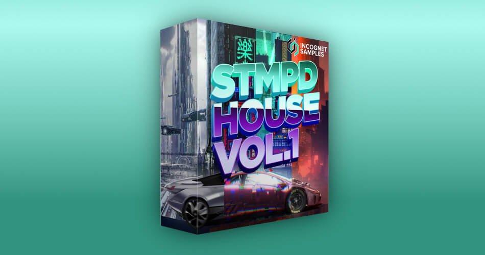 Incognet STMPD House Vol 1