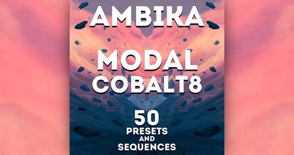 LFO Store Ambika Modal Cobalt8