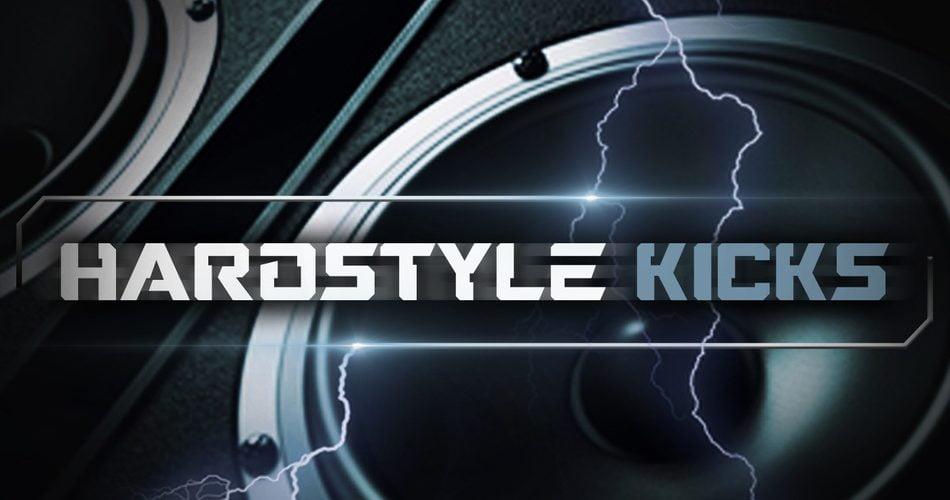 Nutty Traxx Hardstyle Kick 2