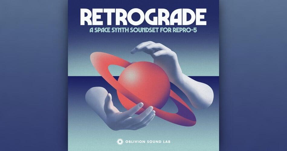 Oblivion Sound Lab Retrograde