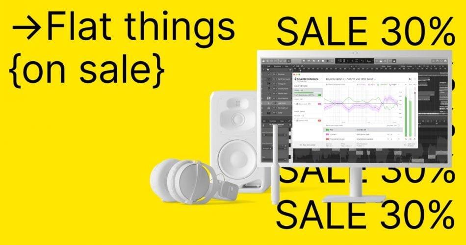 Sonarworks Summer Sale