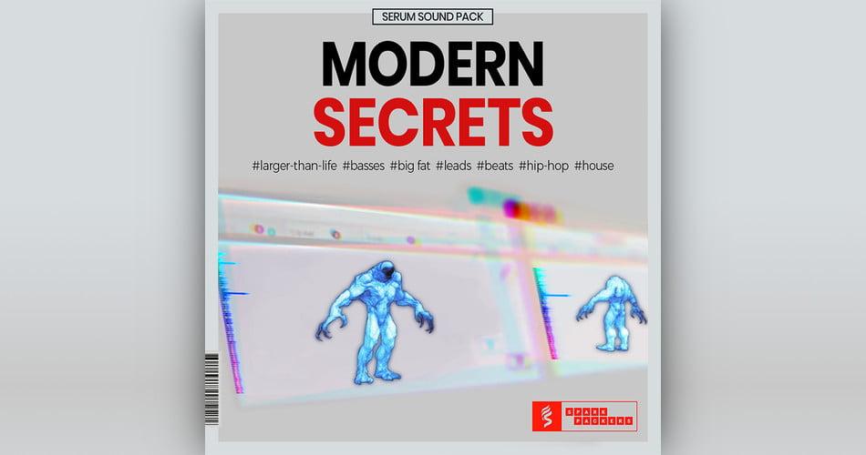SparkPackers Modern Secrets