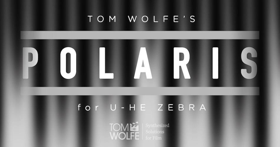 Tom Wolfe Polaris