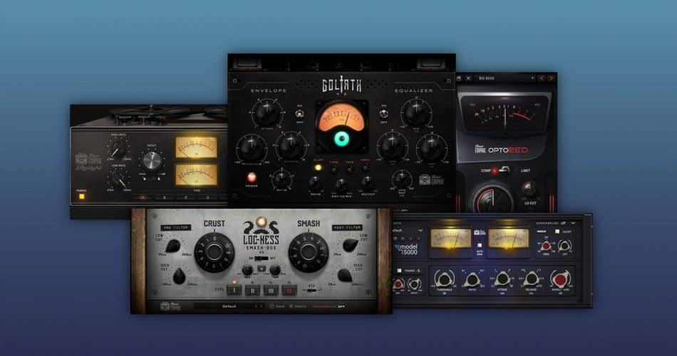 Tone Empire plugins