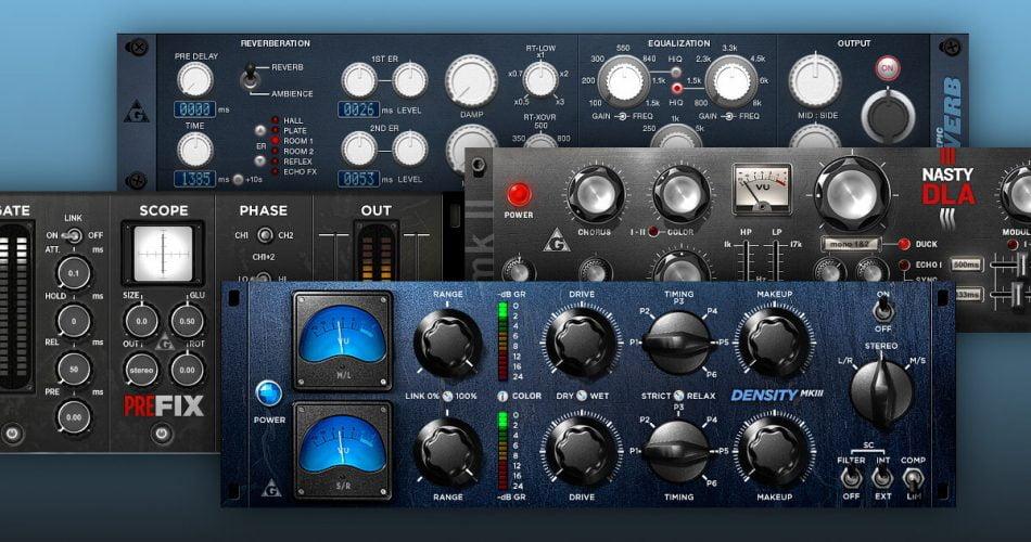Variety of Sound 64 bit beta