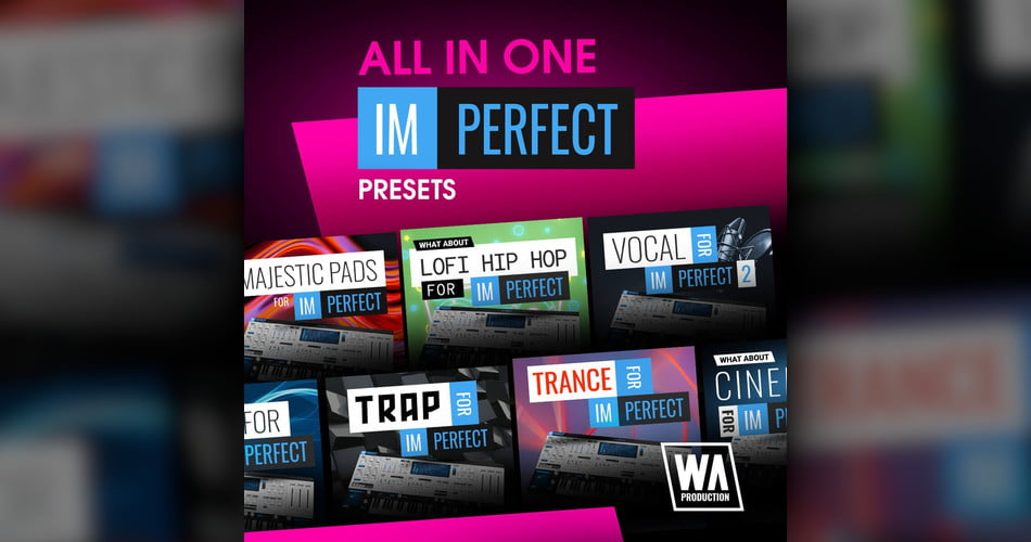 WA All In One ImPerfect Presets