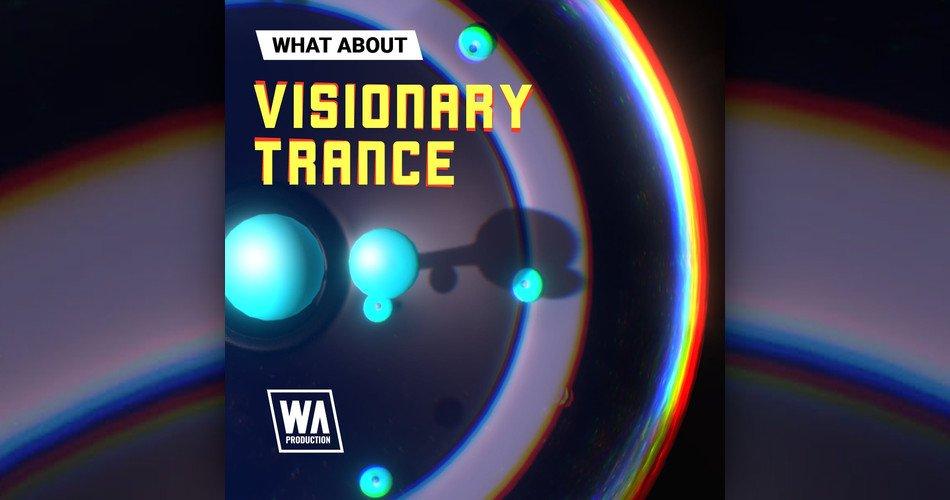 WA Visionary Trance
