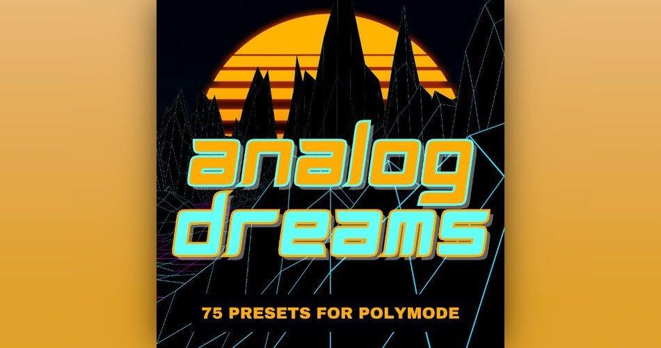 Xenos Analog Dreams for PolyMode