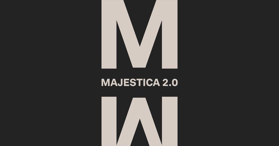 8Dio Majestica 2
