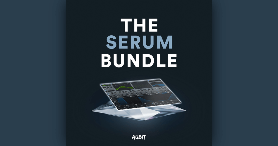 Aubit The Serum Bundle