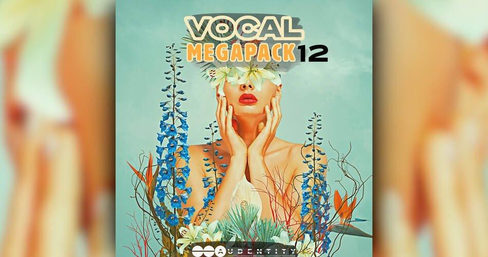 Audentity Records Vocal Megapack 12