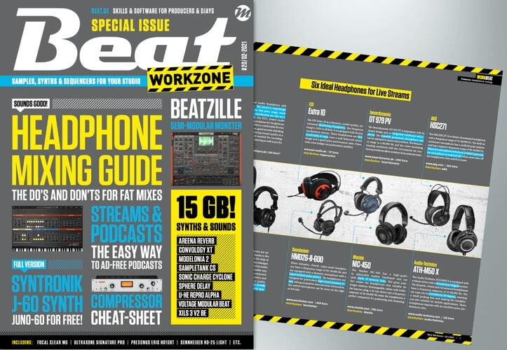 Beat Workzone 20