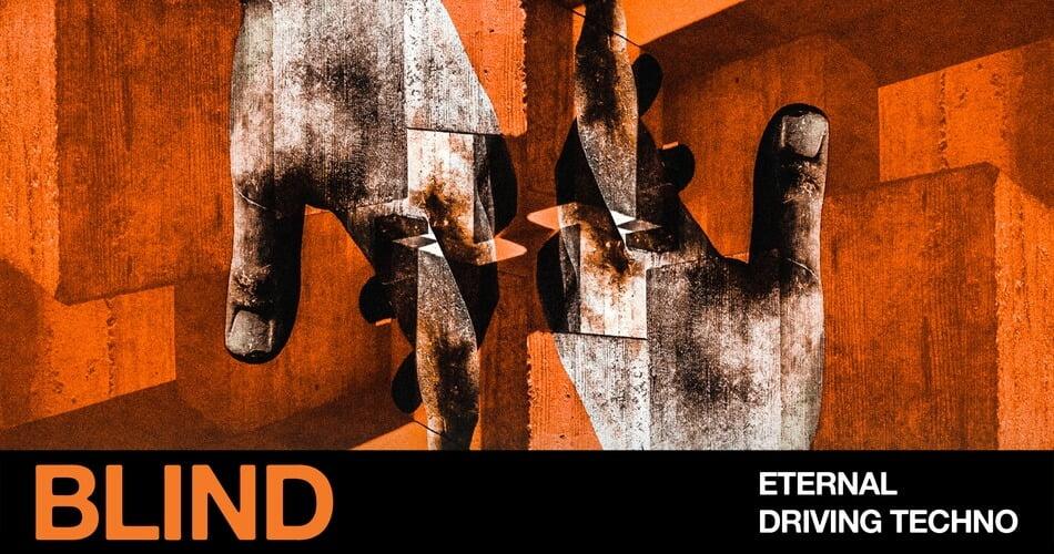 Blind Audio Eternal Driving Techno