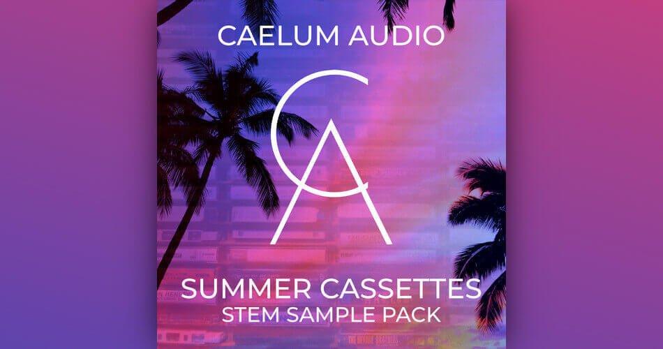 Caelum Audio Summer Cassettes